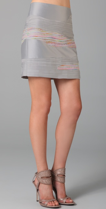 camilla and marc Romer Skirt