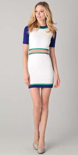 camilla and marc Moondance Dress