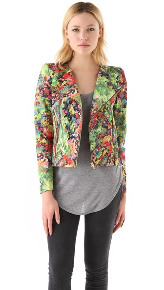 camilla and marc Forgotten Garden Jacket