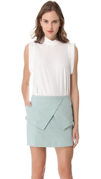 camilla and marc Regency Open Back Top
