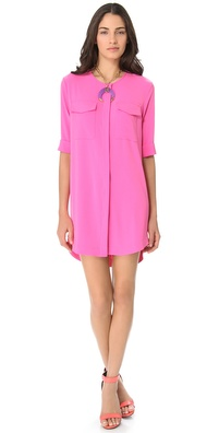 camilla and marc Exile Shirt Dress