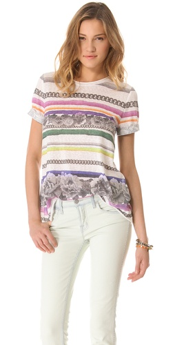 Shop camilla and marc Native Tee and camilla and marc online - Apparel,Womens,Tops,Tee, online Store