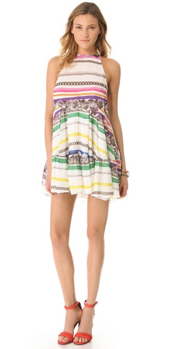 camilla and marc Glass House Dress