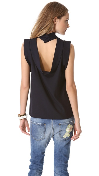 camilla and marc Regency Sleeveless Top