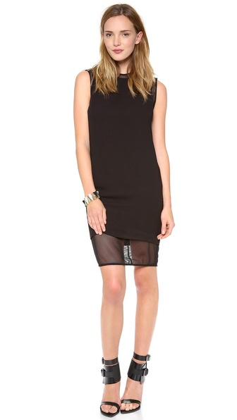 camilla and marc Agenda Shift Dress