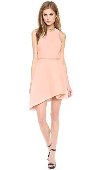 camilla and marc Distinguish Textured Dress