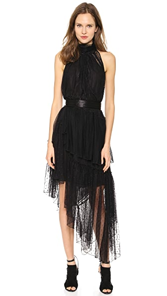 camilla and marc Legacy Layered Lace Dress