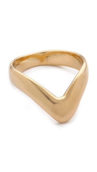 Campbell Baby V Ring