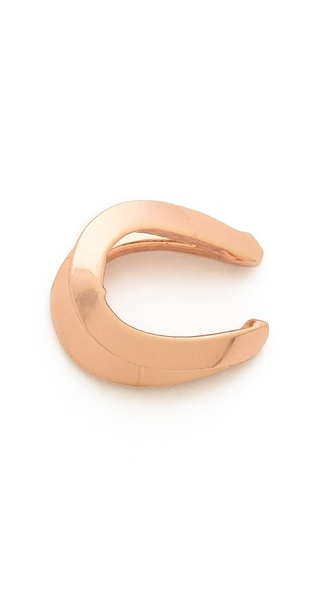 Campbell Small Ear Cuff