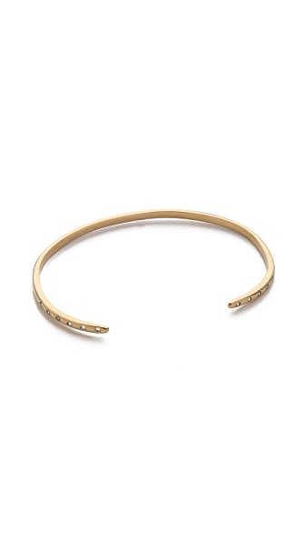 Campbell Single Sparkle Talon Cuff