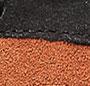 Black/Auburn
