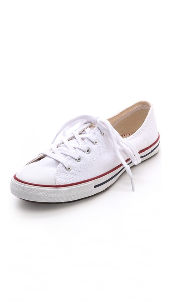 Kupi Converse cipele online i raspordaja za kupiti These classic canvas Converse sneakers are styled with a slim profile. Signature logo patch at heel. Lace up closure. Rubber sole. Imported, Vietnam. This item cannot be gift boxed. Available sizes: 5,6,7,7.5,8,9,10