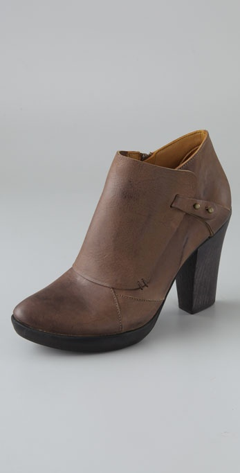 Coclico Shoes Viggo Spat Booties