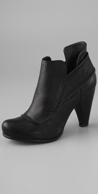 Coclico Shoes Ormonde High Heel Booties