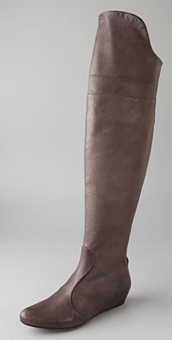 Coclico Shoes Damona Over the Knee Boots