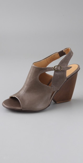 Coclico Shoes Nilla Wedge Sandals