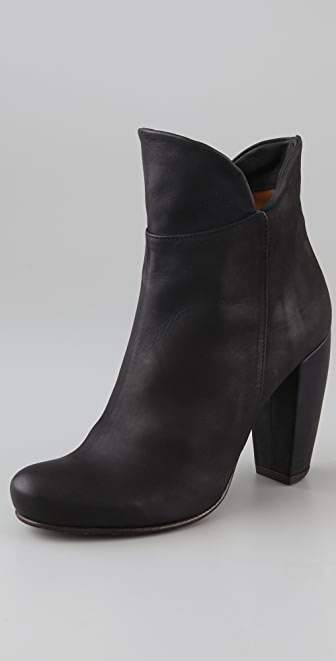 Coclico Shoes Capote Ankle Booties
