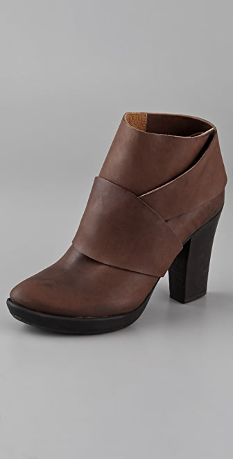 Coclico Shoes Valenzuela Platform Booties