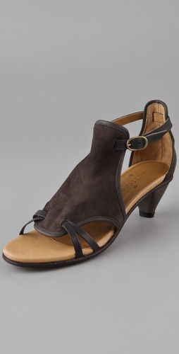 Coclico Shoes Eladio Low Heel Sandals