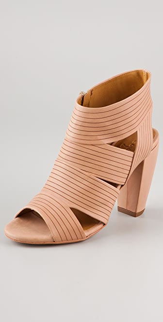 Coclico Shoes Orfeo High Heel Booties