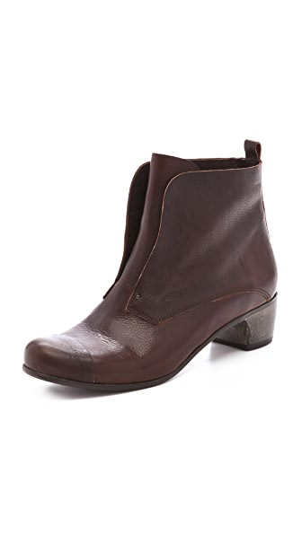 Coclico Shoes Willia Slip On Booties