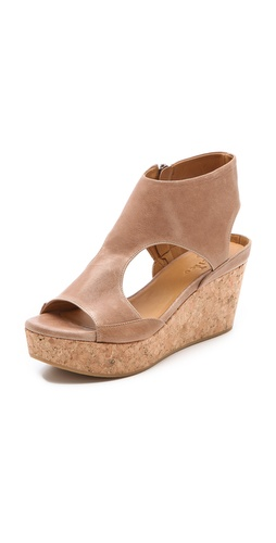 Kupi Coclico Shoes Mosaic Cork Wedge Sandals i Coclico Shoes cipele online u Footwear, Womens, Footwear, Sandals,  prodavnici online
