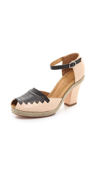 Coclico Shoes Erika d'Orsay Pumps