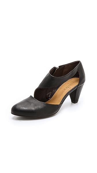 Coclico Shoes Sarah Mary Jane Pumps