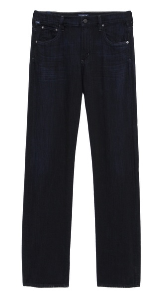 C of H Man Sid Straight Jeans
