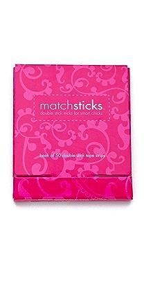 Commando Matchsticks - Double Stick Tricks for Smart Chicks