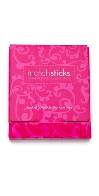 Commando Matchsticks - Double Stick Tricks for Smart Chicks
