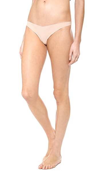 Classic Classic Classic Tiny Thong (White)