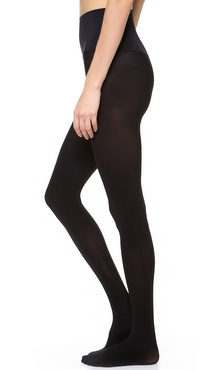 Commando Matte Opaque Tights