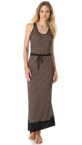Commando Molly Maxi Cover Up Dress