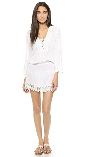 Cool Change Cool Change Chloe Tunic (Multicolor)