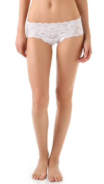 Cosabella Hottie Boy Shorts