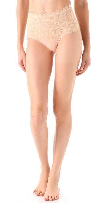 Cosabella NSN Sexy Shaper Thong