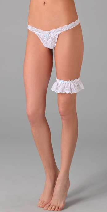 Cosabella Never Say Never Garter