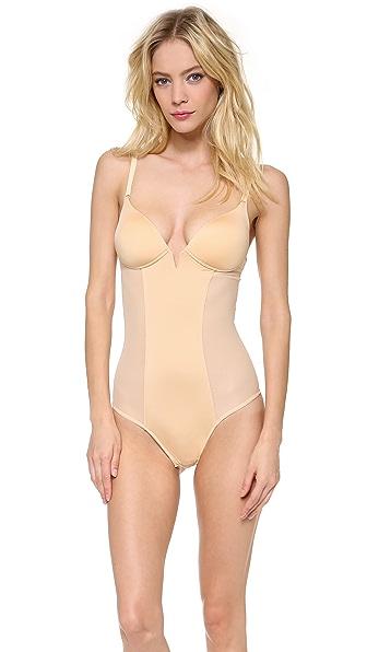 Cosabella Marni Low Back Bodysuit