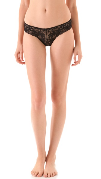 Cosabella Lucky Low Rise Thong