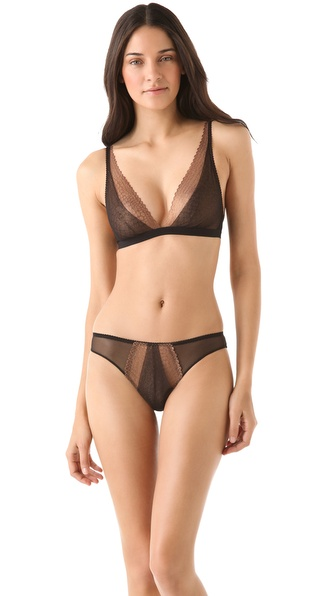 Cosabella Cleope Soft Bralette