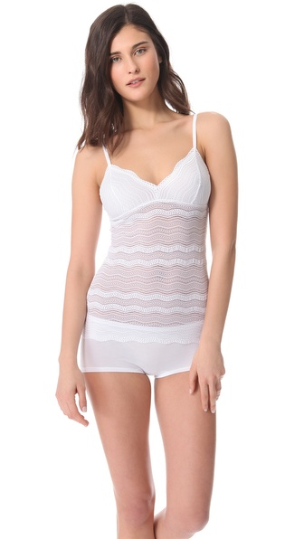 Cosabella Dolce Long Camisole