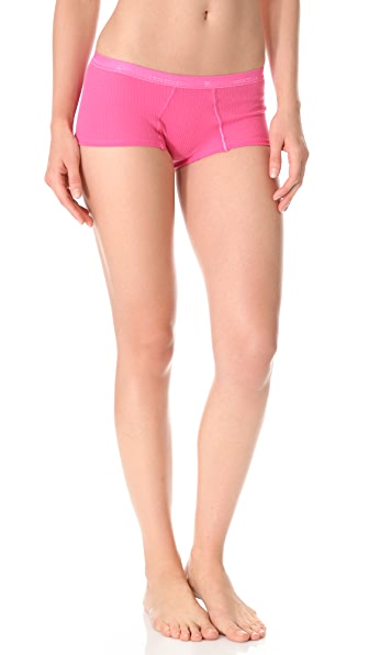 Cosabella Costina Boy Briefs