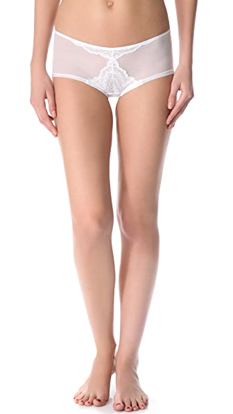 Cosabella Elise Low Rise Boy Shorts