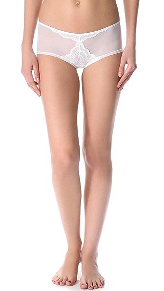 Cosabella Elise Low Rise Boy Shorts