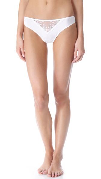 Cosabella Va Va Voom Brazilian Minikini Thong