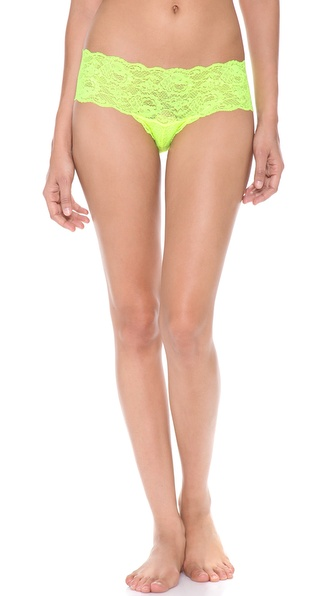 Cosabella Never Say Never Hottie Low Rise Hotpants
