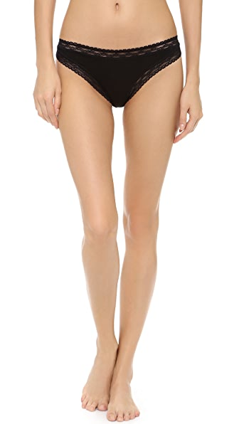 Cosabella Queen of Clubs Low Rise Thong
