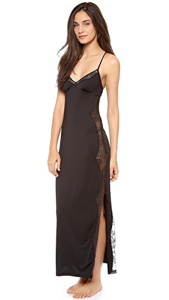 Cosabella Ace of Hearts Long Gown
