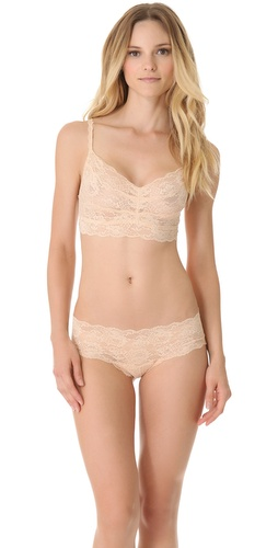 Cosabella Never Say Never Sweetie Soft Bra at Shopbop.com